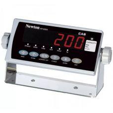 Индикатор весовой CAS NT-200A