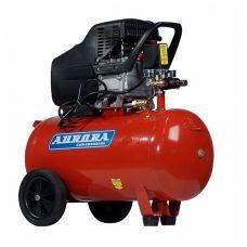 Компрессор AURORA WIND-50 объем 50 л производительность 271 л/мин мощность 1,8 кВт 220 В AURORA АВРОРА 00006764