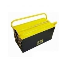 Ящик для инструмента металлический 5 секций 500х200х200 мм БМ 930500