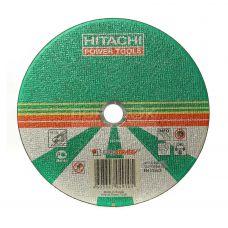 Круг абразивный отрезной 150х2,0х22 мм 40А HITACHI ХИТАЧИ по металлу с345760