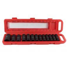 Набор инструмента  13 предметов 1/2 дюйма размер 10-32 мм 80-13 ТЕХМАШ