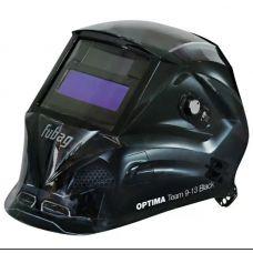 Маска FUBAG ФУБАГ 9-13 BLACK 38074 сварщика Хамелеон OPTIMA 9-13 BLACK 38074