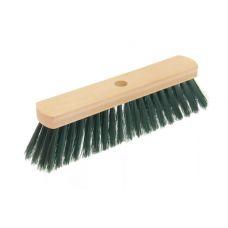 Щетка для пола 320 мм деревянная С1 втулка