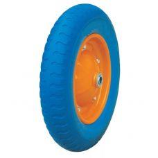 Колесо полиуретановое диаметр 360 мм ширина 20 мм FFP1286 3.25-8