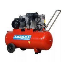 Компрессор AURORA STORM-100 объем 100 л производительность 290 л/мин мощность 2,2 кВт AURORA АВРОРА 00006767