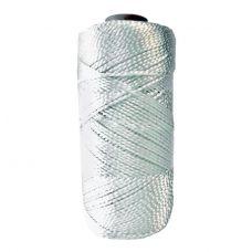 Нить капрон крученая 2 пряди размер 1 мм х 100 м ГОСТ П5456
