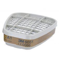Фильтр сменный 3М 6051