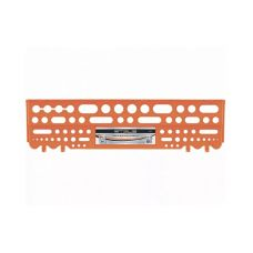 Полка для инструмента 62,5 см оранжевая STELS 90715