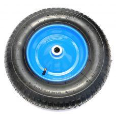 Колесо полиуретановое диаметр 400 мм ширина 20 мм PU3000 4.80/4.00-8