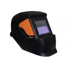 Маска сварщика пластик Хамелеон  SV-II внешняя регулировка черная СВАРОГ 00000096054
