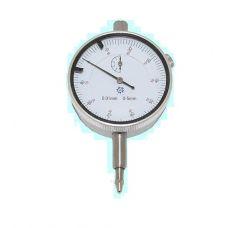 Индикатор часовой ИЧ диапазон 0- 5 мм без ушка класс точности 0,01 мм класс 1 66699