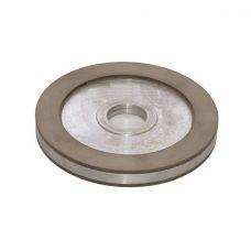 Круг алмазный 9А3 200х20х3х16х32 мм АС4 125/100 100% В2-01 масса 299 карат