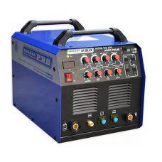 Сварочный инвертор AURORA-PRO аргонодуговой сварки INTER TIG200 AC/DC PULSE MOSFET AURORA АВРОРА 00010052