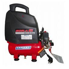 Компрессор AURORA BORA- 6 объем 6 л производительность 161 л/мин мощность 1,1 кВт AURORA АВРОРА 14775