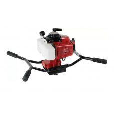 Мотобур DDE GD-65-300 мощность 2,3 кВт 3,2 л/с без шнека GD-65-300