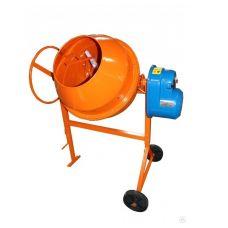 Бетоносмеситель бетономешалка ЛЕБЕДЯНЬ 95448 емкость 150 литров мощность 1000 Вт 220 В СБР-150А/220 95448