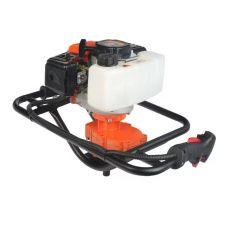 Мотобур PATRIOT АЕ51D мощность 1,47 кВт 2 л/с без шнека 742104451