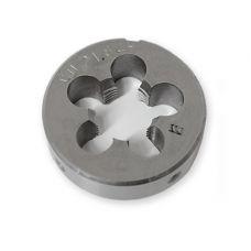 Плашка левая специальная СП 21,8х1,814 мм 14 ниток диаметр 55 для цилиндрической резьбы 287.20