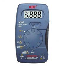 Мультиметр М-300 КВТ