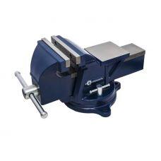 Тиски слесарные 150 мм КОБАЛЬТ 245-992