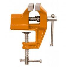 Тиски слесарные 75 мм крепление для стола SPARTA 185115