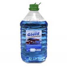 Стеклоомыватель зимний -30 градусов GLEID PRO объем 5 литров 715411