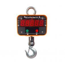 Весы электронные крановые TOR OCS-2-ST 2T 12021