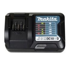 Зарядное устройство MAKITA 10,8-12В Li-lon DC10WD 199398-1