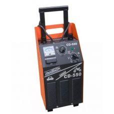 Пускозарядное устройство 550 REDBO CD-550