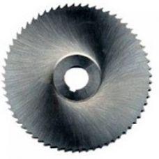 Фреза отрезная диаметр 125х2,0х22 мм тип 2 z=64 1268 сталь Р6М5 1410064