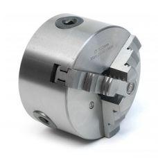 Патрон токарный 3-х кулачковый 100 мм 7100-0002П аналог Гродно 49339