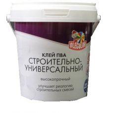 РОС Клей ПВА емкость 0,75 кг универсальный Olecolor город Воронеж