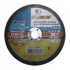 Круг абразивный зачистной 180х6х22 мм 24А Луга с2122