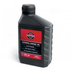 Масло 4-тактное PATRIOT GARDEN SAE30 летнее 1 литр