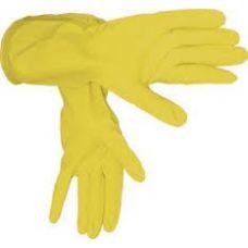 Перчатки резиновые Латекс ХL 451148/67708/67879