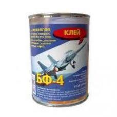 Клей БФ- 4 ведро п/э 1кг