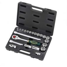 Набор инструмента  22 предметов 1/2 дюйма размер 10-32 мм FORCE 4223