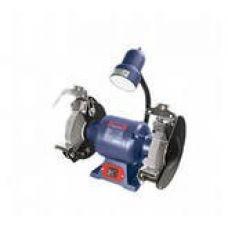 Электроточило КРАТОН BG14-14 мощность 560 Вт диаметр 200х25х32 мм лампа 4 02 03 019