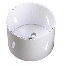 Пила кольцевая биметаллическая  57 мм