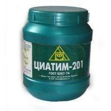 Смазка ЦИАТИМ-201 емкость 0,8 кг