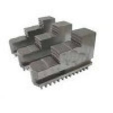 Кулачки к токарному патрону 250 мм шаг 9мм мягкие цельные 49389