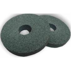 Круг абразивный шлифовальный 1  63х20х20 мм 14А 80СТ 24 O,P,Q