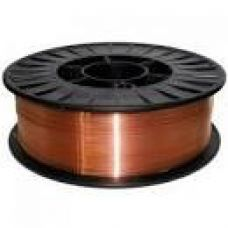 Проволока СВ 08Г2С диаметр 0,8 мм упаковка 15 кг