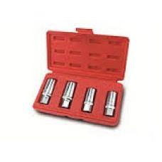 Шпильковерты  6-12 мм упаковка 4 предмета FORCE 5042