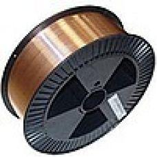 Проволока СВ диаметр 0,8 мм упаковка 1,0 кг диаметр E71T-GS 1 19 02 009