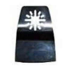 Насадка для МФЭ ЭНКОР шабер ступенчатый для удаления раствора клея герметика 50451