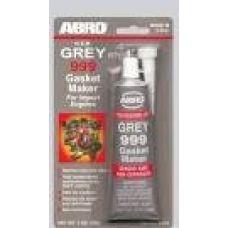 Герметик - прокладка серый ABRO 9-АВ 85 г