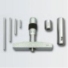 Глубиномер микрометрический ГМ-100 0,01 35175