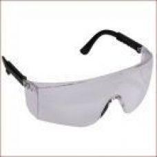Очки защитные STAYER серые линзы регулир дужки