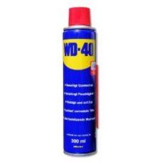 Смазка универсальная WD-40 емкость 300 мл